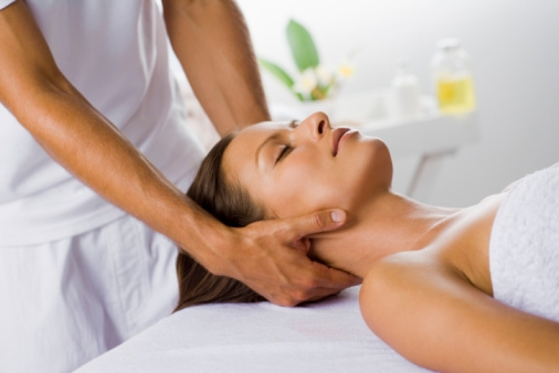 Massage intensive